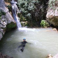 Este sábado día 5 de julio Ruta Acuática por el Río Genilla, en Priego (Córdoba)
