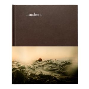Finishers_Libro