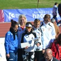 XXX Media Maratón de Córdoba, Sevicios al corredor y capítulo de prémios individuales y colectivos
