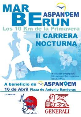 16 de abril Marbella