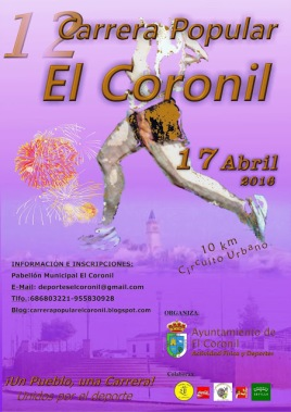 17 de Abril El Coronil