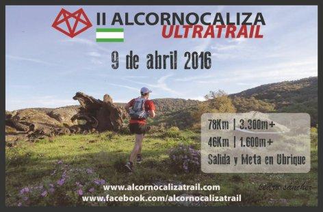 9 de abril Alcornocales