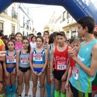 Video y 2ª Galeria de Fotos de la X CP Solidaria por los Niños Saharauis de Villafranca de Córdoba