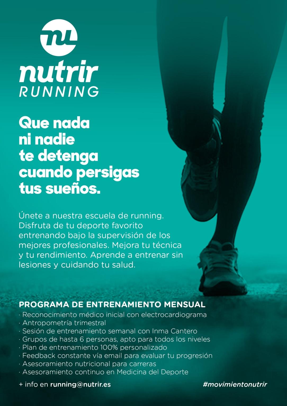 flyer-Nutrir-Running