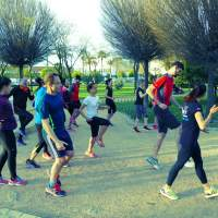 Nace la Escuela de Running en Córdoba