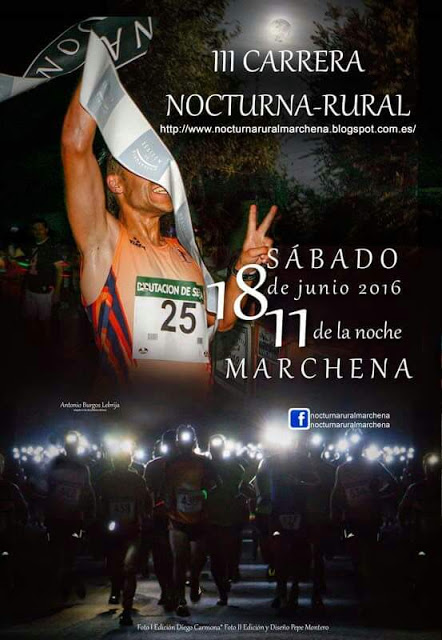 18 de junio Marchena