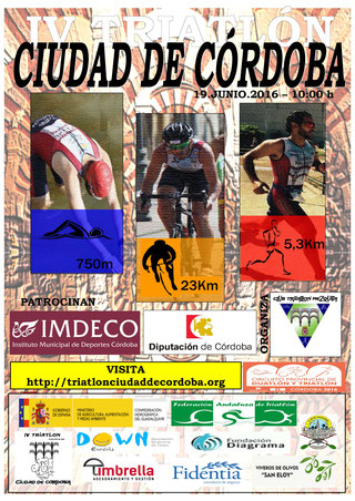 19 de junio Córdoba