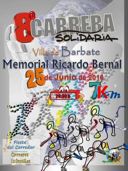 25 de junio Barbate
