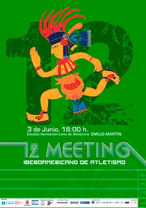 3 de junio Meesting Iberoamericano