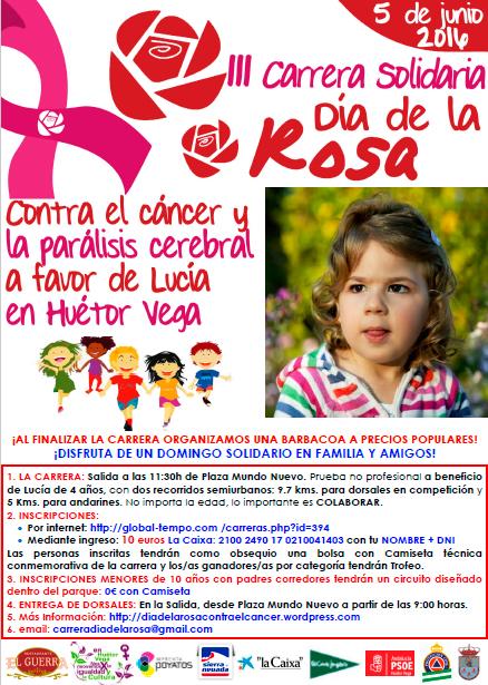 5 de junio Granada