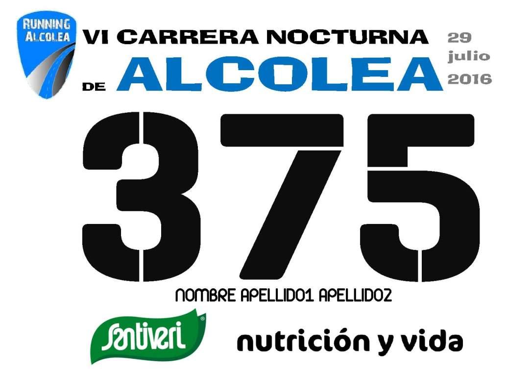 Dorsal ALCOLEA 2016_blanco__1