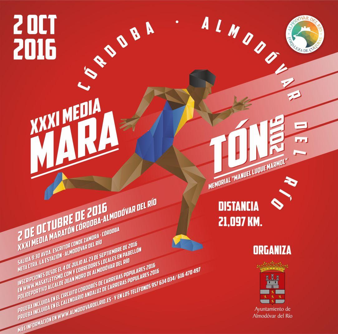 Media Maratón 2016_