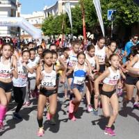 Videos y Galeria de Fotografías de la XX Carrera Popular Ciudad de Aguilar