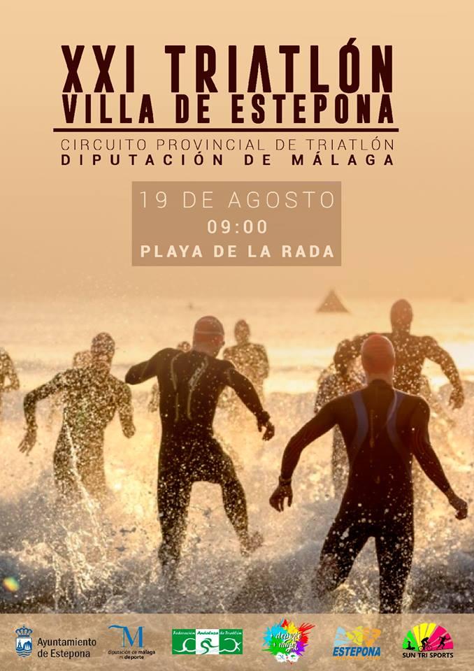 19 de agosto Estepona