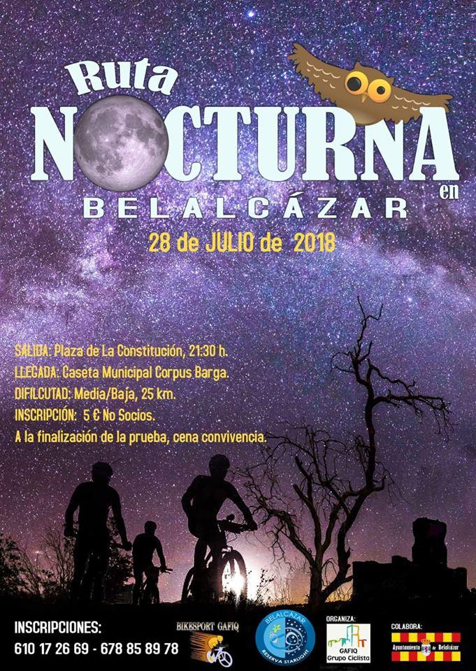 28 de julio Belalcazar
