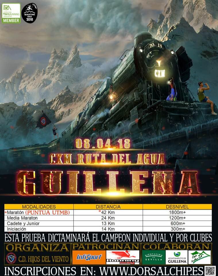5-04-2018 guillena