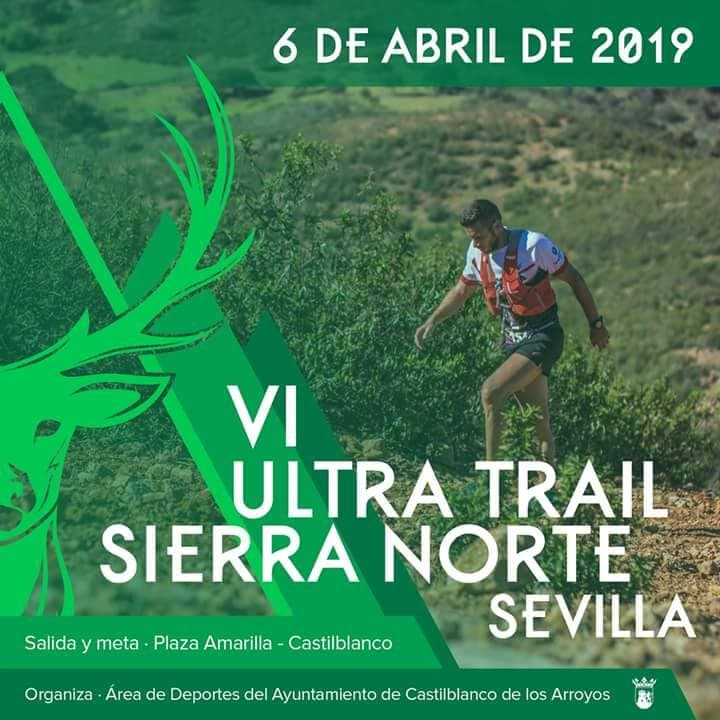 6 de abril 2019 Sierra norte