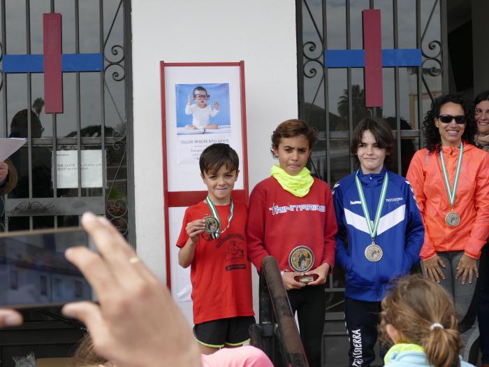 Darío Sub-Campeón