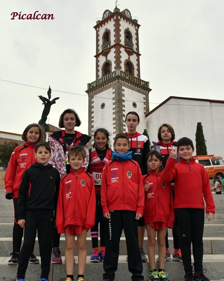 PAG Peñarroya-Pvo