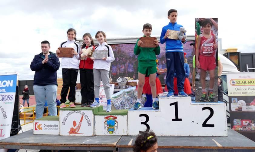 thumbnail_Darío Sub-Campeón Cross Puente Genil