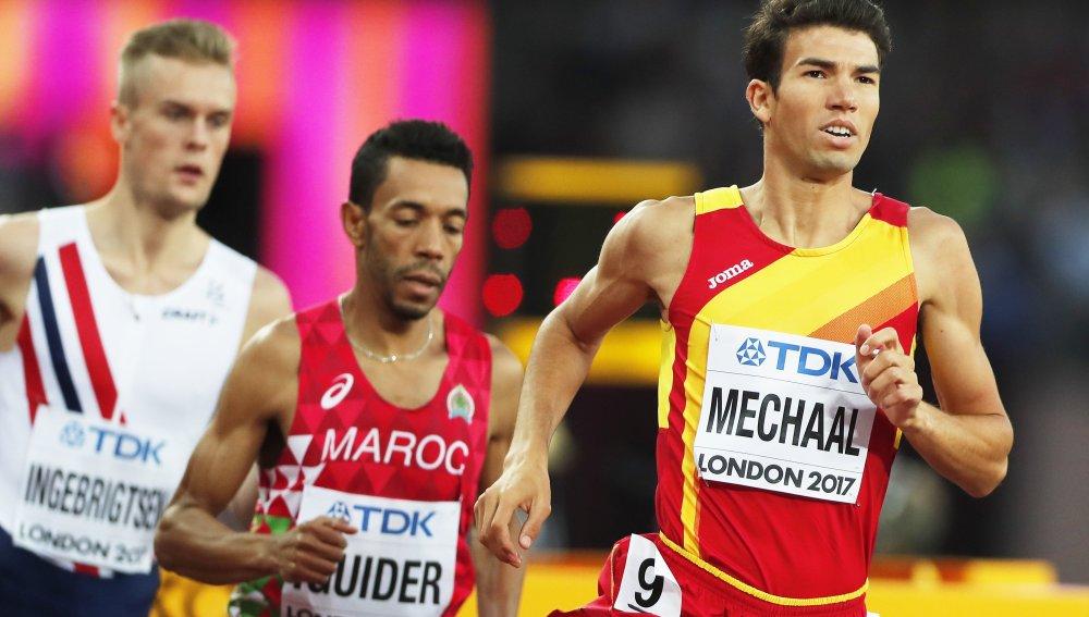 London 2017 IAAF World Championships