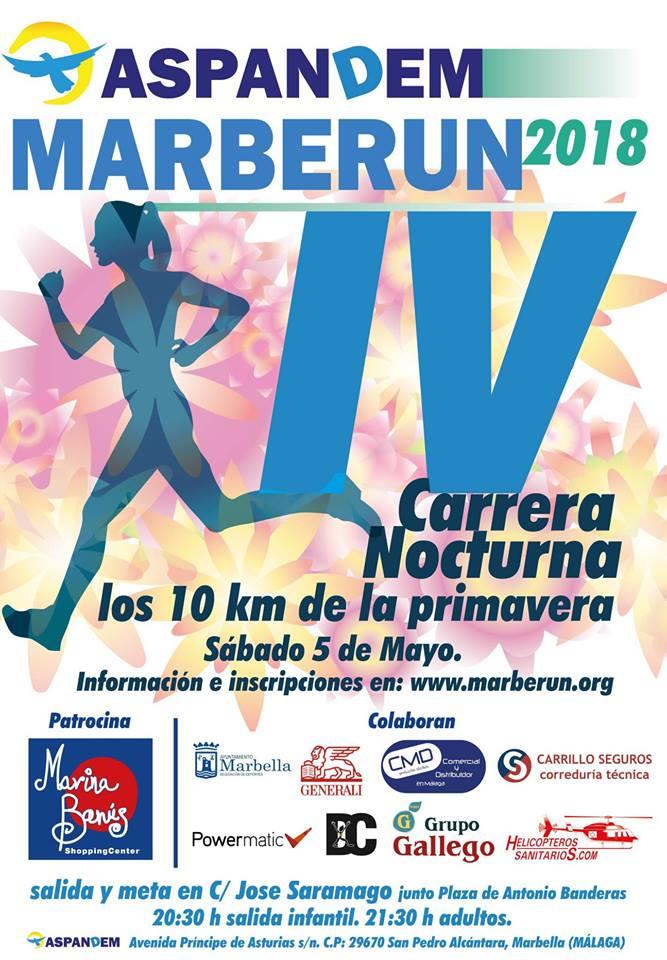 5 de mayo Marbella