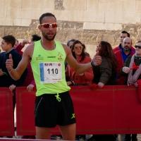El marroquí MOUSAAB HADOUT vencedor de la Media Maratón de Córdoba 2017, da positivo por EPO