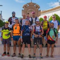 Celebrada la Ultra Maratón Arrieros Trail (U.M.A.T ´18) con salida en el Coronil (Sevilla) y llegada en Grazalema (Cadiz)