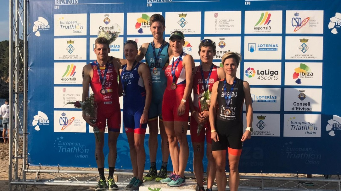 Podium-elite-Cto-Europa-Duatlón-Cross-Ibiza-2018-