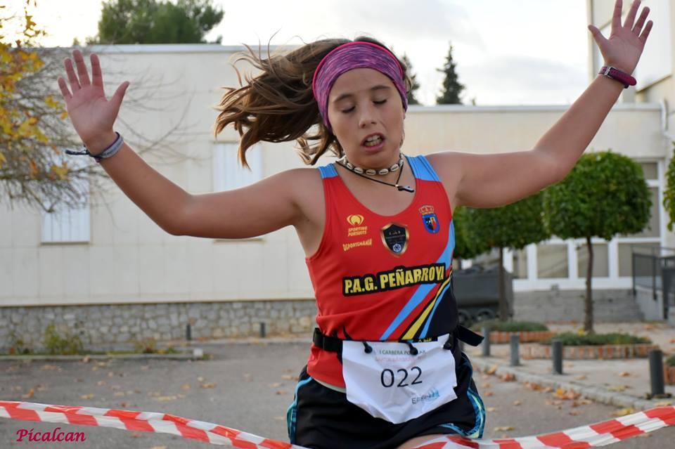 Miriam Campeona
