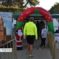 """Carta abierta de la Asociación Grupo Giralda a los participantes en la Carrera solidaria """"Corre con Papa Noel 2018"""""""