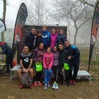 Participación Cordobesa en el Trofeo de Navidad de Campo a Través 2018 de Puertollano con brillante éxito