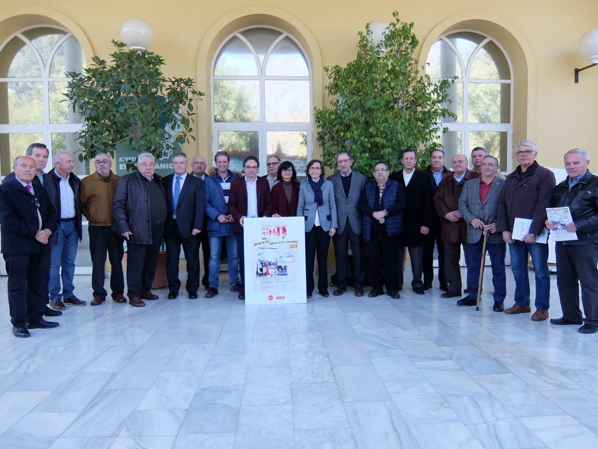 Continua abierto el plazo de inscripción para XXXVI San Silvestre Cordobesa