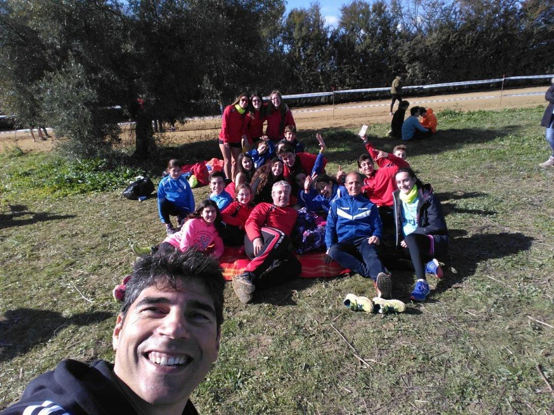 foto grupo italica 2019