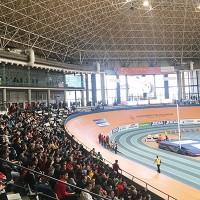 El Gran Premio Ciudad de Valencia presenta un cartel de primer orden, la cita este próximo viernes en la pista del Palau Velòdrom Lluis Puig