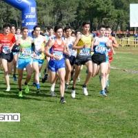 II Galeria Fotográfica Campeonato de España de clubes Campo a Través con 1.213 fotos