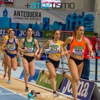 La RFEA saca una primera lista de atletas preselecionados para el Campeonato de Europa a celebrar en Glasgow