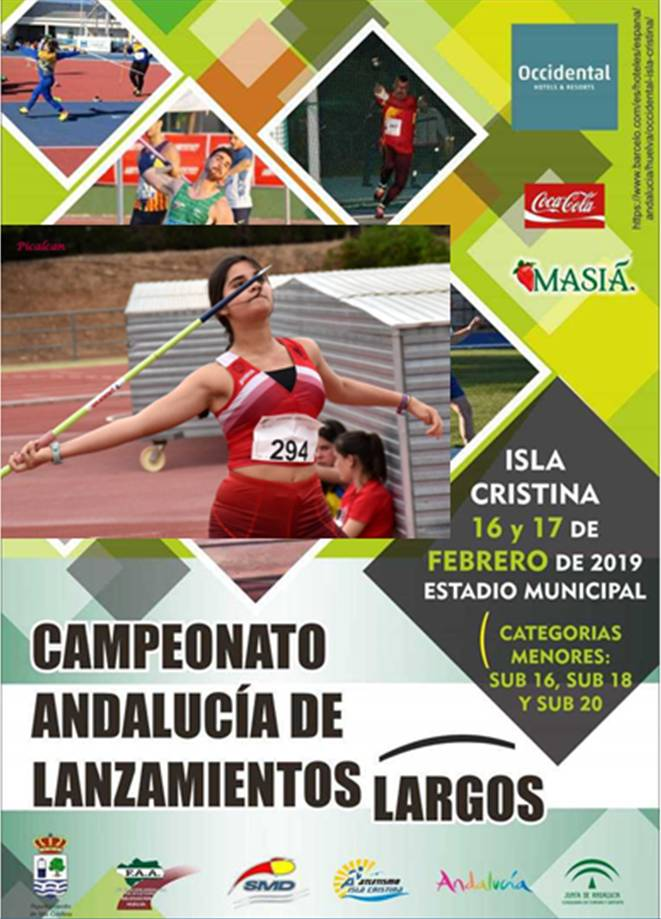 Isabel Blanco 7ª Andalucía Jaba