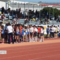 Se ha disputado la 1ª jornada JJDDMM Sevilla 2019 (Galería fotográfica)