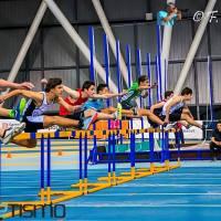 +ATLETISMO en Sabadell, galería fotográfica de Francisco Moreno Galbarro con enlace a las 462 fotos de atletas andaluces