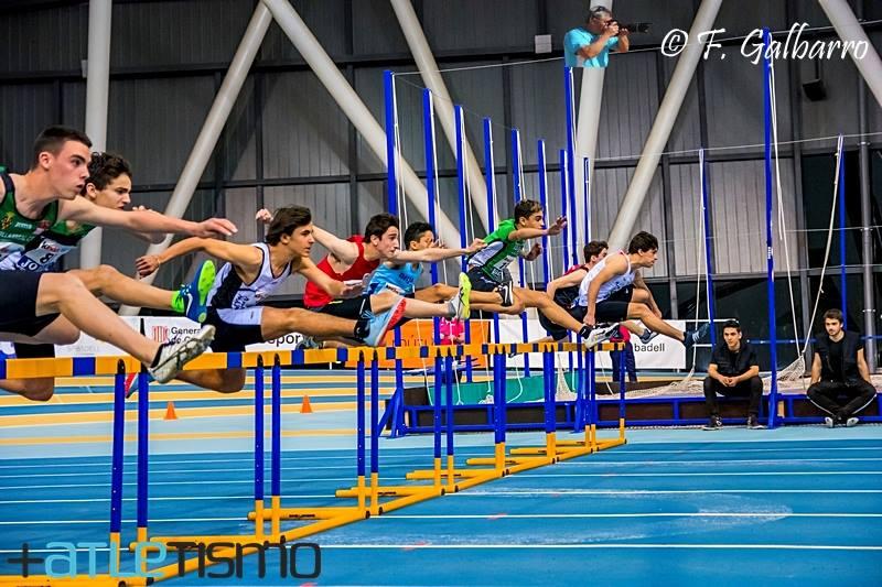 Atletismo En Sabadell Galeria Fotografica De Francisco
