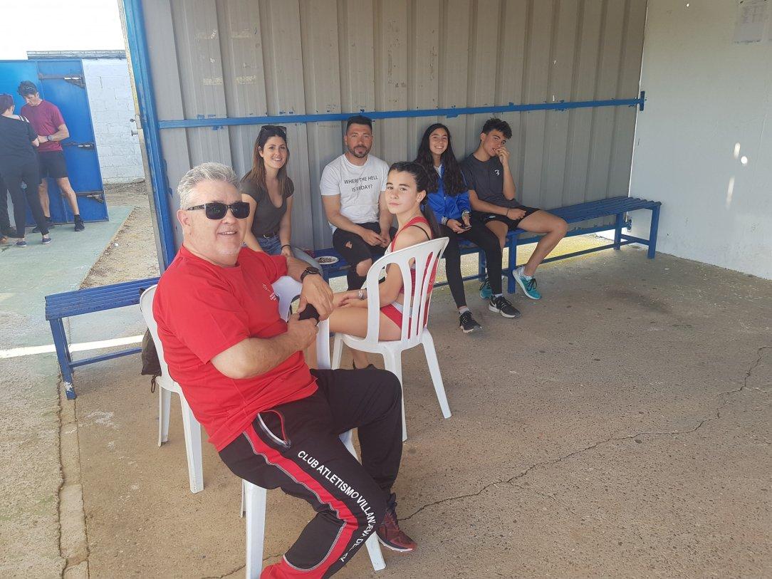 aficionados club