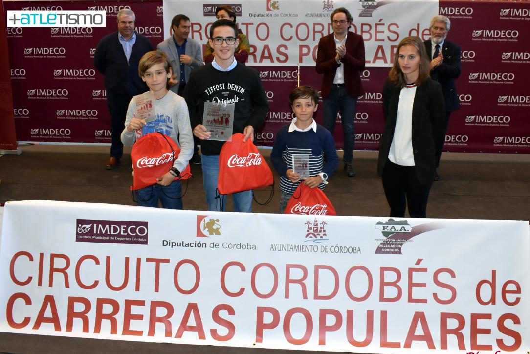 Darío López 3º
