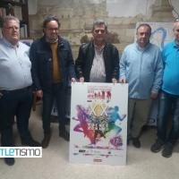 Presentada la XX Carrera Popular Puente Romano, Circuito Cordobés de Carreras Populares
