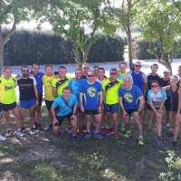 Noticias del pasado fin de semana del Club Atletismo Amigos del Canal
