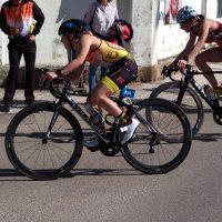El Montilla-Córdoba Triatlón, mantiene la categoría y estará un año más en la máxima División Nacional de Duatlón