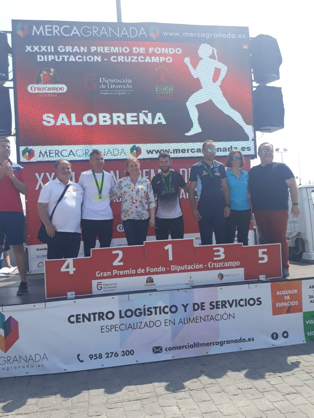 campeonato andalucia 10 kms alonso