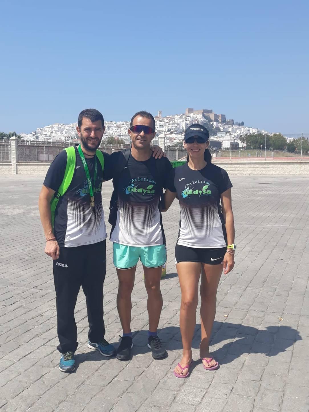 campeonato andalucia salobreña grupo