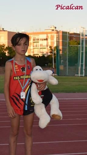 Darío PLata en 2000