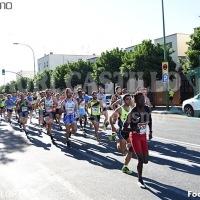 La Carrera Parque de Miraflores del Circuito Sevilla10 se la adjudican Manuel Olmedo y Mamen Ledesma